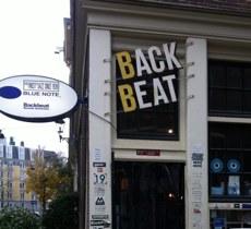 Back Beat – Besuch in einem Amsterdamer Record Shop