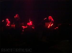 Mark Lanegan live im Stollwerck-Köln März 2012
