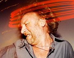 Peter Hook spielt nun New Order live