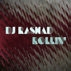 DJ Rashad – Rollin Preview