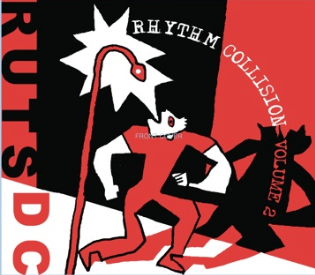 Ruts DC Rhythm Collision Vol. 2