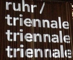 Ruhrtriennale 2013
