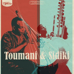 Sound of Mali – Telepathische Kommunikation zwischen Toumani und Sidiki Diabaté