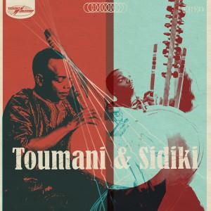 Toumani und Sidiki Diabaté