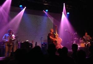 Gig des Jahres 2014 – Red Snapper in Utrecht