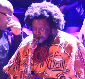 Kamasi Washington – Westcoast Free Cool Big Jazz